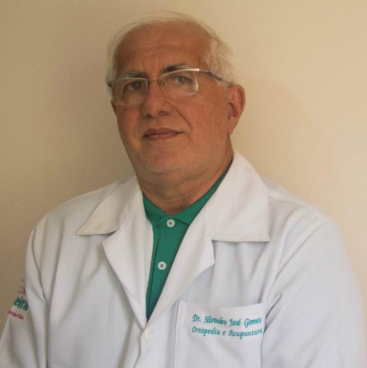 Dr. Silvandro Gomes