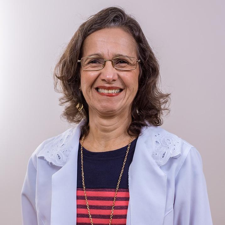 Dra. Jorgete Guimarães