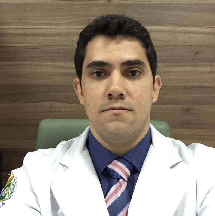 Dr. Jessé Oliveira Santos