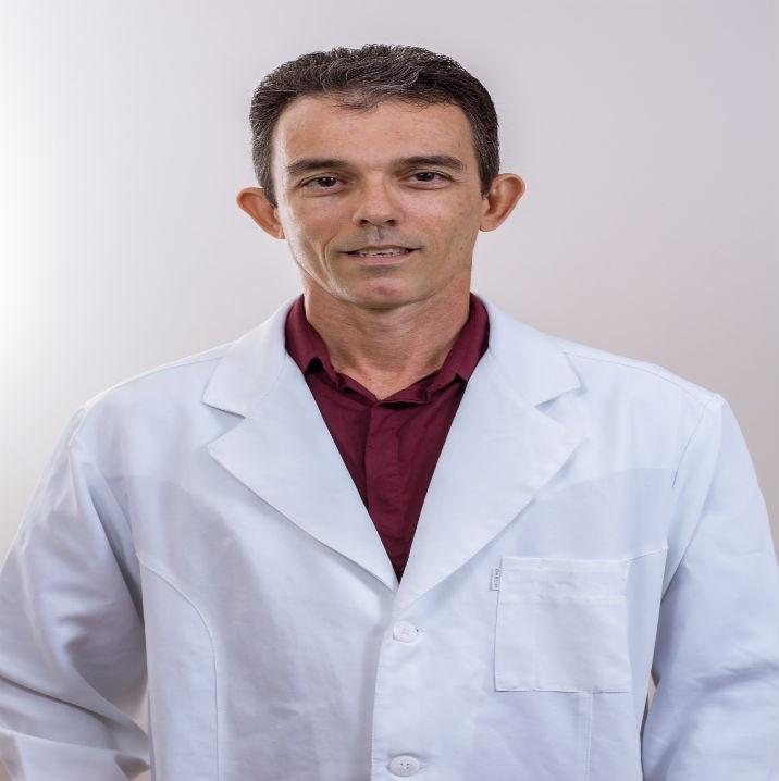 Fta. Claudio Melgaço Lisboa