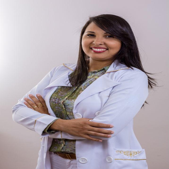 Fta.Talita Silva Lima Miranda