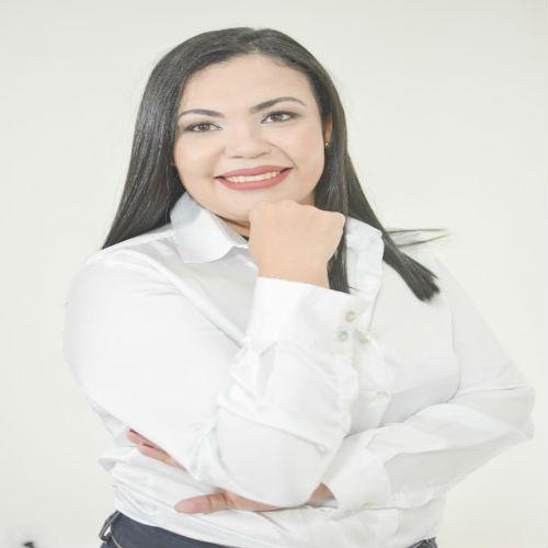 Ana Cristina Santana dos Santos