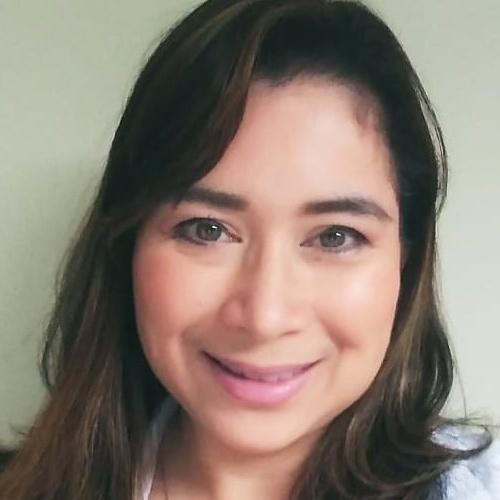 Dra. Andrea Yuki Veiga
